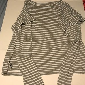 Tops - Time and tru long sleeve shirt